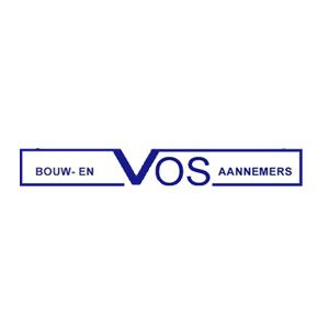 PH vos aannemers bedrijf bv logo