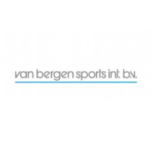 Van Bergen Sports logo